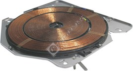Cooker Induction Hotplate Ring - ES1580157