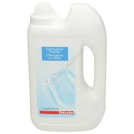 Miele Dishwasher Detergent Powder 1.5kg for G653SCV1 - ES1674683