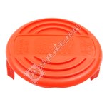 Grass Trimmer Spool Cover