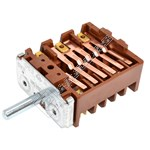 Hob Selector Switch