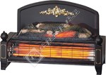 Dimplex YEO20 Yeominster Radiant Electric Fire