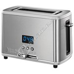 Russell Hobbs 24200 Compact 1 Slice Toaster