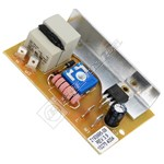 Vacuum Cleaner PCB Module