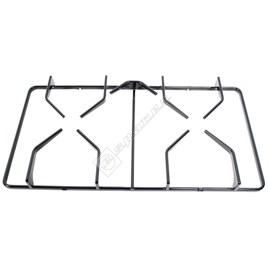 Whirlpool Grid-hob-front for G2PHGR/WH (854170815000) - ES111550