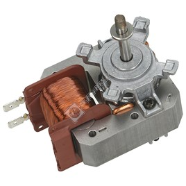 Zanussi Cooker Fan Convection Micro-Motor - ES607888
