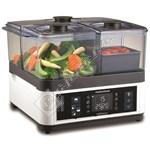Morphy Richards 48781 Intellisteam Food Steamer