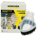Pressure Washer K2-K7 Dirt Blaster Splash Guard