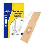 Electruepart BAG75 Kirby Vacuum Dust Bags (Type L) - Pack of 5