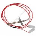 Main Oven Temperature Sensor : Cyntec 7801 SG10244528 10881 Cable 1000MM