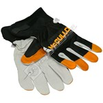PRO009 Gloves With Saw Protection -Size 12