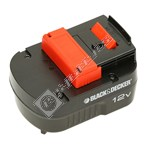Black & Decker 12V Power Tool Battery
