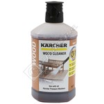 Karcher Pressure Washer 3-in-1 Wood Cleaner Solution