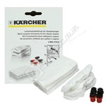 Karcher Steam Cleaner Accessory Kit