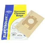 Sbag BAG140 E15 E40 E200 & E200B Dust Bag - Pack of 5