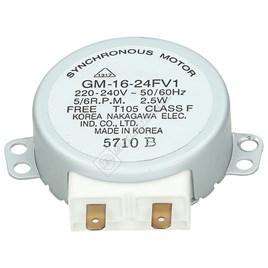 Turntable Motor - ES1598793