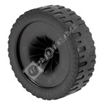 Lawnmower Wheel Assembly - Black