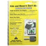 Lawnmower Starter Key