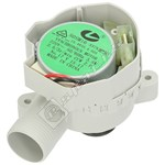 Dishwasher Flow Control Regulator