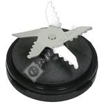 Blender Knife Unit Jar & Sealing Ring
