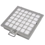Compatible Vacuum Cleaner HEPA Filter