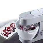 Kitchen Machine Frozen Dessert / Ice Cream Maker - AT956A (Chef)