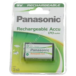 P22P Rechargeable Battery (Need To Charge) - ES1740775