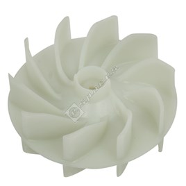 Flymo Garden Vacuum Impeller Fan - ES1019725