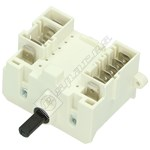 Cooker Multi-Function Switch