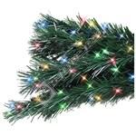 The Christmas Workshop 400 LED Multi-Colour Chaser Lights