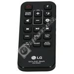 Sound Bar Remote Control