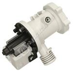 Washing Machine Drain Pump Hanning DP020-18 / DPO20-002 Or Hanyu B20-6A02