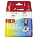 Printer High Capacity Colour Ink Cartridge - CL-541XL