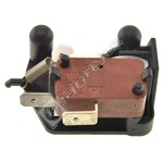 Tumble Dryer Door Microswitch Assembly