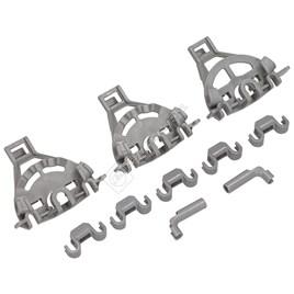 Dishwasher Lower Basket Bearing Kit - ES755083