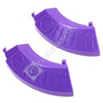 Vax Vacuum Cleaner Power Switch Pedal