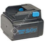 EB2420 24V Slice-on NiCD Power Tool Battery