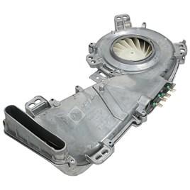 Washing Machine Upper Air Duct - ES1738076