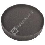 Vacuum Casette Filter - Sponge