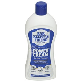 Bar Keepers Friend Surface Cleaner Power Cream - 350ml - ES1765857