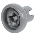 Dishwasher Upper Basket Wheel - Grey