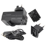 Compatible BC-W126 Digital Camera Charger