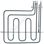 Top/Grill Element