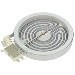 Electric Plate 1200W
