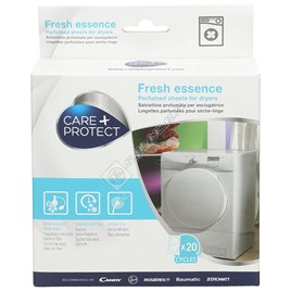 Fresh Essence Tumble Dryer Perfumed Sheets - ES1771932