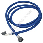 Universal Washing Machine and Dishwasher Cold Water Fill Hose - 2.5m