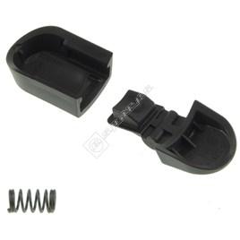 Floor Tool Locking Tube Button - ES144162