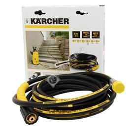 Karcher High Pressure Extension Hose - 6m - ES547351