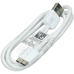 Smartphone USB Data Cable - 1m