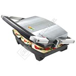 Breville VST025 Stainless Steel Sandwich & Panini Press