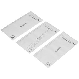 Miele SF-SAC Super Air Clean Vacuum Filter - Pack of 3 for S249I - ES1742234